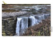0016 Letchworth State Park Series  Carry-all Pouch