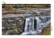 0017 Letchworth State Park Series  Carry-all Pouch