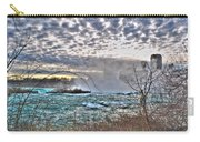 0018 View Of Horseshoe Falls From Terrapin Point Series Carry-all Pouch