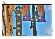 002 Sheas Buffalo Carry-all Pouch