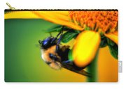 002 Sleeping Bee Series Carry-all Pouch