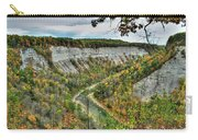0021 Letchworth State Park Series   Carry-all Pouch