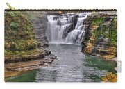 0022 Letchworth State Park Series Carry-all Pouch