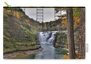 0024 Letchworth State Park Series Carry-all Pouch