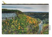 0025 Letchworth State Park Series   Carry-all Pouch
