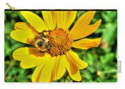 003 Busy Bee Series Carry-all Pouch
