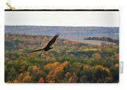 003 Letchworth State Park Series  Carry-all Pouch
