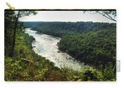 003 Niagara Gorge Trail Series  Carry-all Pouch
