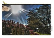 003 Summer Sunrise Series Carry-all Pouch