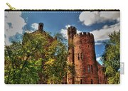 003 The 74th Regimental Armory In Buffalo New York Carry-all Pouch