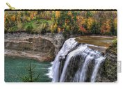 0035 Letchworth State Park Series  Carry-all Pouch