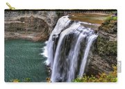 0036 Letchworth State Park Series  Carry-all Pouch