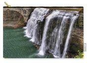 0037 Letchworth State Park Series Carry-all Pouch