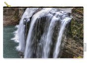 0039 Letchworth State Park Series Carry-all Pouch