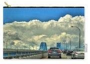 004 Grand Island Bridge Series  Carry-all Pouch