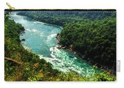 004 Niagara Gorge Trail Series  Carry-all Pouch