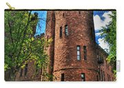 004 The 74th Regimental Armory In Buffalo New York Carry-all Pouch