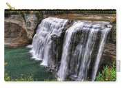 0043 Letchworth State Park Series  Carry-all Pouch