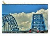 005 Grand Island Bridge Series  Carry-all Pouch