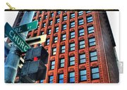 005 Guaranty Building Series Carry-all Pouch