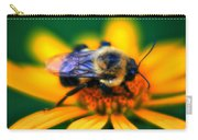 005 Sleeping Bee Series Carry-all Pouch