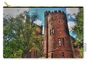 005 The 74th Regimental Armory In Buffalo New York Carry-all Pouch