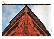 006 Guaranty Building Series Carry-all Pouch