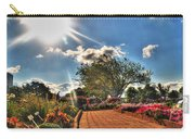 006 Summer Sunrise Series Carry-all Pouch