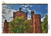 006 The 74th Regimental Armory In Buffalo New York Carry-all Pouch