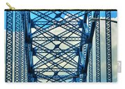 007 Grand Island Bridge Series  Carry-all Pouch