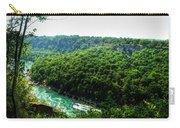 007 Niagara Gorge Trail Series  Carry-all Pouch