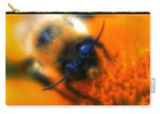 007 Sleeping Bee Series Now Awake   Ovo Carry-all Pouch