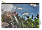 007 Summer Sunrise Series Carry-all Pouch