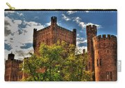007 The 74th Regimental Armory In Buffalo New York Carry-all Pouch