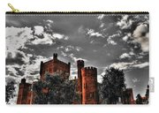 008 The 74th Regimental Armory In Buffalo New York Carry-all Pouch