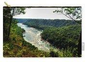 009 Niagara Gorge Trail Series  Carry-all Pouch