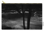01 Niagara Falls Usa Rapids Series Carry-all Pouch