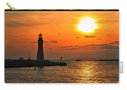 01 Sunset Series Carry-all Pouch