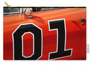 01 - The General Lee 1969 Dodge Charger Carry-all Pouch by Gordon Dean II