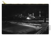 010 Niagara Falls Usa Rapids Series Carry-all Pouch