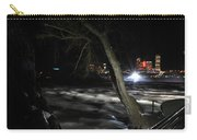 011 Niagara Falls Usa Rapids Series Carry-all Pouch