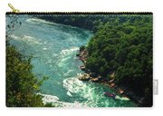 011 Niagara Gorge Trail Series  Carry-all Pouch