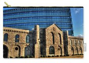 012 Wakening Architectural Dynamics Carry-all Pouch