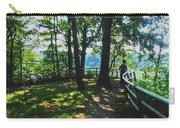 012a Niagara Gorge Trail Series  Carry-all Pouch