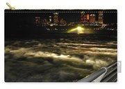013 Niagara Falls Usa Rapids Series Carry-all Pouch