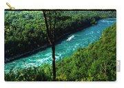013 Niagara Gorge Trail Series  Carry-all Pouch
