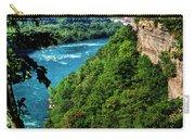 014 Niagara Gorge Trail Series  Carry-all Pouch