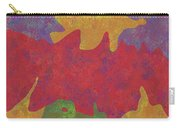 0146 Abstract Thought Carry-all Pouch
