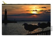 015 Sunset Series Carry-all Pouch