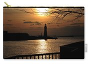 016 Sunset Series Carry-all Pouch
